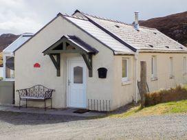 Old Mission Hall - Scottish Highlands - 14263 - thumbnail photo 1