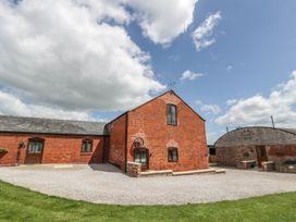 The Mill House - Shropshire - 15917 - thumbnail photo 2