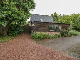 Pembridge Cottage - Herefordshire - 1601 - thumbnail photo 18