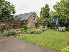 Pembridge Cottage - Herefordshire - 1601 - thumbnail photo 1