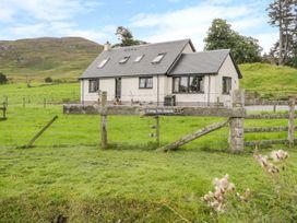 Creag-na-Sanais - Scottish Highlands - 1701 - thumbnail photo 32