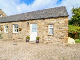 The Byre at High Watch - Northumberland - 17537 - thumbnail photo 1