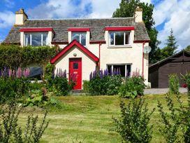 Baldow Cottage - Scottish Highlands - 18578 - thumbnail photo 1