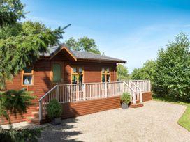 Firs Lodge - South Wales - 21009 - thumbnail photo 1