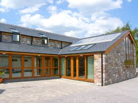 Ddol Helyg Barn - North Wales - 2250 - thumbnail photo 1