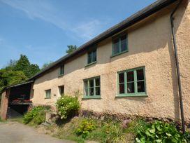 Sykes Cottage - Cornwall - Cornwall - 23985 - thumbnail photo 3