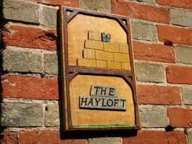 The Hayloft - Norfolk - 26163 - thumbnail photo 2