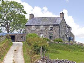 Ymwlch Bach Farmhouse - North Wales - 2838 - thumbnail photo 9