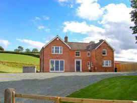 Red House Farm - Mid Wales - 30685 - thumbnail photo 1