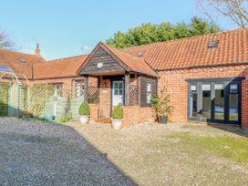 Stable Cottage - Norfolk - 3505 - thumbnail photo 1