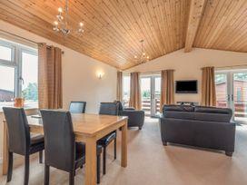 Callow Lodge 15 - Shropshire - 4057 - thumbnail photo 9