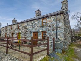 Cwm Yr Afon Cottage - North Wales - 4166 - thumbnail photo 1