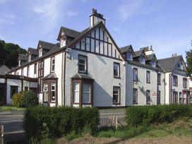 Aberfoyle Apartment - Scottish Lowlands - 4295 - thumbnail photo 8