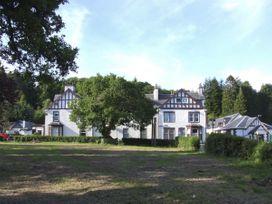 Aberfoyle Apartment - Scottish Lowlands - 4295 - thumbnail photo 9