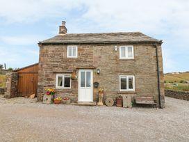 New Cottage Farm - Peak District - 6069 - thumbnail photo 2