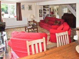House Martins - Herefordshire - 6770 - thumbnail photo 4
