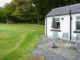 Rose Cottage - Scottish Lowlands - 8201 - thumbnail photo 8