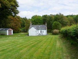 Rose Cottage - Scottish Lowlands - 8201 - thumbnail photo 9