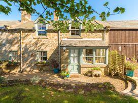 Townfoot Cottage - Northumberland - 866 - thumbnail photo 1