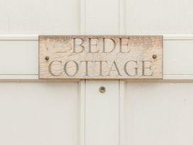 Bede Apartment - Northumberland - 904062 - thumbnail photo 2