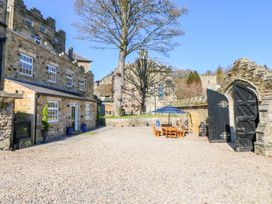 Cosy Cave Stanhope Castle - Yorkshire Dales - 913412 - thumbnail photo 3