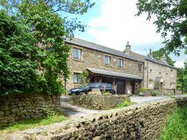 Barn Cottage - Yorkshire Dales - 913628 - thumbnail photo 2