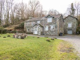 Mill Cottage - Lake District - 914069 - thumbnail photo 1