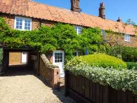 Cassie's Cottage - Norfolk - 915103 - thumbnail photo 1