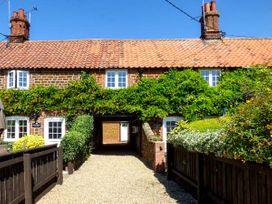 Cassie's Cottage - Norfolk - 915103 - thumbnail photo 2