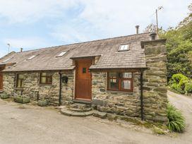Hendoll Cottage 1 - North Wales - 916895 - thumbnail photo 2