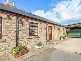Grove Cottage - Northumberland - 920252 - thumbnail photo 2