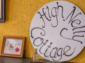 High Nelly Cottage - East Ireland - 923044 - thumbnail photo 7