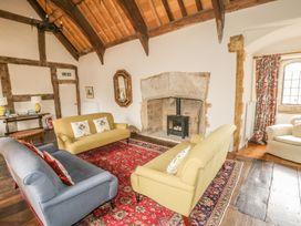 Castle House - Somerset & Wiltshire - 925586 - thumbnail photo 4