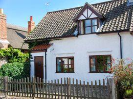 Kingsley Cottage - Norfolk - 925688 - thumbnail photo 1