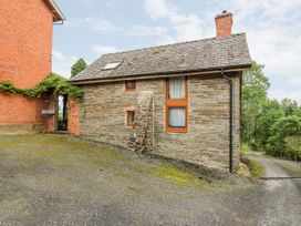 The Cwtch - Mid Wales - 928847 - thumbnail photo 2