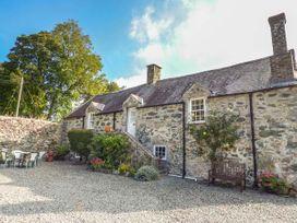 Henblas Granary - Anglesey - 929534 - thumbnail photo 1