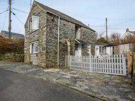 Barn Cottage - Cornwall - 930674 - thumbnail photo 1