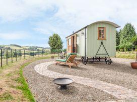 Padarn's Hut - Mid Wales - 936278 - thumbnail photo 3