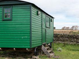 Peat Gate Shepherd's Hut - Northumberland - 936738 - thumbnail photo 2