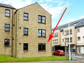 The Kate Kennedy Apartment - Scottish Lowlands - 940959 - thumbnail photo 1