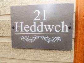Heddwch - South Wales - 941579 - thumbnail photo 3
