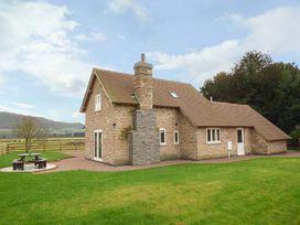 Rose Cottage - Herefordshire - 941939 - thumbnail photo 2