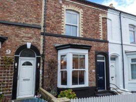 10 Elgin Street - Whitby & North Yorkshire - 941965 - thumbnail photo 1