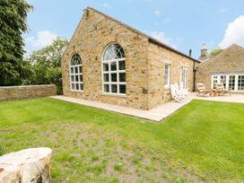 Burns Cottage - Yorkshire Dales - 943830 - thumbnail photo 4