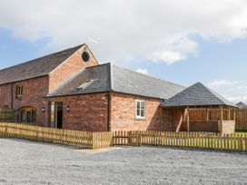 Granary Cottage - Shropshire - 945046 - thumbnail photo 1