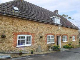 Aldrich Cottage - Somerset & Wiltshire - 947449 - thumbnail photo 1