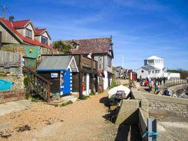 The Studio - Isle of Wight & Hampshire - 948738 - thumbnail photo 15