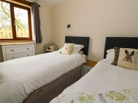 Ploony Hill Lodge - Mid Wales - 949952 - thumbnail photo 16