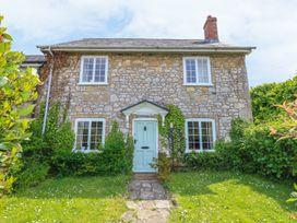 Rose Cottage - Isle of Wight & Hampshire - 950244 - thumbnail photo 1