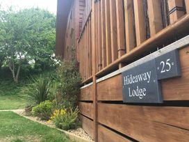 Hideaway Lodge - Cornwall - 951403 - thumbnail photo 6